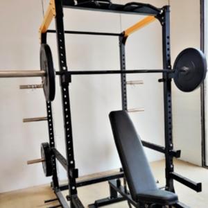 Home-gym Combos
